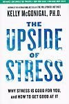 """""""The Upside of Stress: Why Stress Is Good for You, and How to Get Good at It"""", Kelly McGonigal, 9781583335611, #books"""