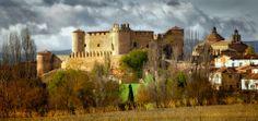 Castillo de Almenar de Soria, #Soria