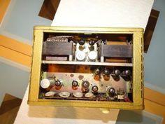 Klemt Echolette M40 - 1961 - überholt - guter Zustand! in Niedersachsen - Lingen (Ems)   Musikinstrumente und Zubehör gebraucht kaufen   eBay Kleinanzeigen