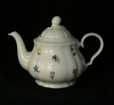 Seltmann Weiden Marie Luise 44714 Teekanne 1, 15 L: Amazon.de: Küche & Haushalt