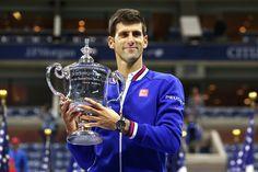 PHOTOS: Men's final: Djokovic vs. Federer