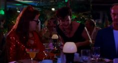 Best scene from the movie Muriel's Wedding!