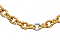 Versace Chain, Metal Chain, Stock Photos, Ornaments, Christmas Decorations, Ornament, Decor