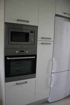 1000 images about cocinas on pinterest madrid mont - Modelo de cocinas modernas ...
