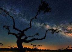 Desde Salamanca @GcaEjm: La NASA elige como imagen del día una foto tomada en España - 20minutos.es