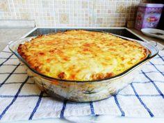 Macaroni And Cheese, Pizza, Ethnic Recipes, Food, Mac And Cheese, Essen, Meals, Yemek, Eten