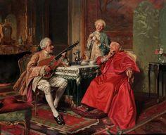 Bernard Louis Borione (1865-1920) —  (650×531)