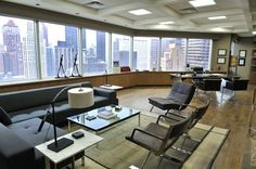 Suits Set Visit Part 1: A Trip To The Toronto Set Of USA's Legal Drama