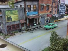 Layout from Slovenia | Model Railroad Hobbyist magazine | Having fun with model trains | Instant access to model railway resources without barriers
