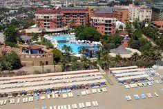 Турция, Аланья 16 480 р. на 7 дней с 25 октября 2017 Отель: Palmeras Beach Hotel 5* Подробнее: http://naekvatoremsk.ru/tours/turciya-alanya-385