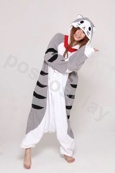 Sweet Chi cat onesie design is based on Japanese anime sweet chi s house. bc87b40bbe776