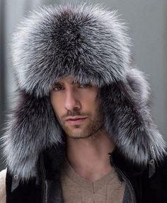 Men/'s women/'s luxury Faux-Fur RUSSE COSAQUE Trappeur Hiver Ski outdoor hat