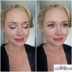 Natural makeup Bridal makeup