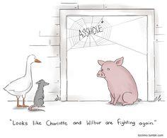 Daily Dot | Inside comic artist Liz Climo's lovable animal kingdom