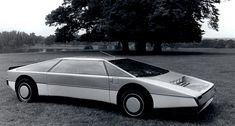1980 Aston Martin Bulldog