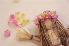 Corn Husk Flowers - Saferbrowser Yahoo Image Search Results