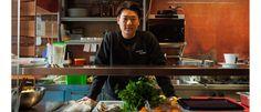 Danny Kim shares a recipe from Modern Korean