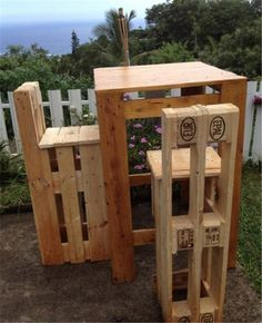 Cool and Creative Uses for Old Pallets (24 pics) | You Just Need To Shut UPYou Just Need To Shut UP