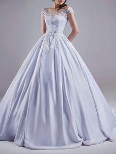 Chrystelle Atallah bridal couture 2015 - damnatio memoriae