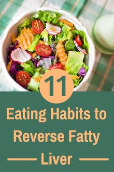 11 Simple eating habits that will help you prevent or even reverse fatty liver. … 11 Simple eating habits that will help you prevent or even reverse fatty liver. Natural Liver Detox, Fatty Liver Diet, Liver Detox Cleanse, Healthy Liver, Healthy Eating, Clean Eating, Diet Detox, Detox Diets, Healthy Cleanse