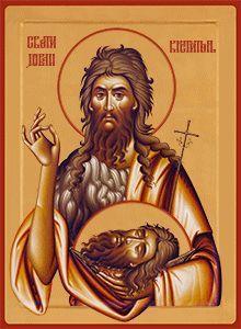 - Saint John the Baptist, icon Masonic Symbols, Married With Children, Byzantine Icons, Art Carved, John The Baptist, Orthodox Icons, Catholic, Saints, Holy Quotes