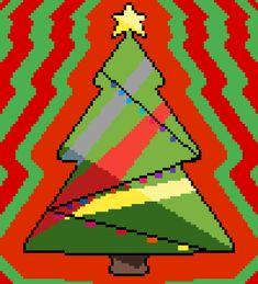 Drawing Application, Color Palette Challenge, Pixel Drawing, Parents As Teachers, Mobile App, Christmas Tree, Drawings, Art, Teal Christmas Tree