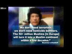 VIDEO: Europe is heading for civil war - YouTube