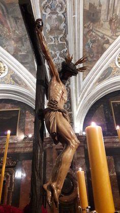 Cristo del Calvario. Sevilla