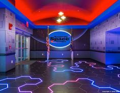 """Check out new work on my @Behance portfolio: """"Cool Lighting at Kennedy Space Centre"""" http://be.net/gallery/45326201/Cool-Lighting-at-Kennedy-Space-Centre"""
