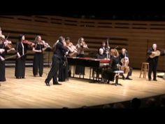 Vivaldi: La Folia (Madness) -- Apollo's Fire - YouTube