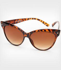 5476fe3a25e Tortoise Contessa Sunglasses Sunglasses Accessories