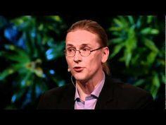 Mikko Hypponen: Fighting viruses, defending the net
