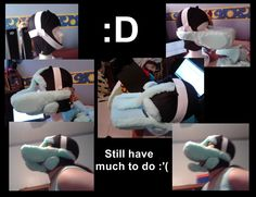 how to make a cat fursuit - Google Search