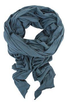 Sjaal Marone | grijs/blauw |