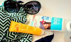 Pielęgnacja i ochrona przeciwsłoneczna