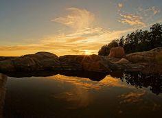 Sunset 130904