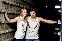 Hippe Jo-L design streetwear tanktops online. Check our webshop www.jo-l-fashion.com Hip, Fashionable and Cool