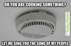 Funny Memes - [Oh You Are Cooking Something?]