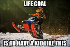 Every person's goal...