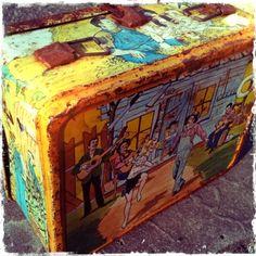 Hee Haw Lunchbox