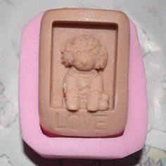 C306 Craft Art Silicone DIY Soap Molds Hamdmade Cake Moulds -- Details can be found by clicking on the image.