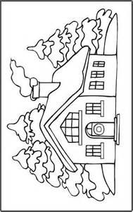 Coloring Pages Winter Scenery Pictures - - Yahoo Image Search Results