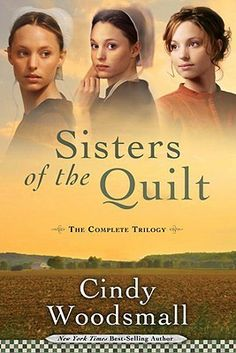 """""""Can Hannah find refuge, redemption, and a fresh beginning after her world is shattered?http://www.familychristian.com/sisters-of-the-quilt-the-complete-trilogy.html"""