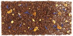 This is from Tea Shop (Barcelona) Rooibos de Navidad is I think a seasonal blend. I personally love it with honey. Christmas Tea, How To Dry Basil, Herbs, Barcelona, Honey, Shopping, Orange Oil, Canela, Spices