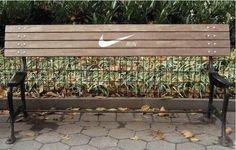 don't sit, run