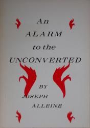 An Alarm to the Unconverted http://www.purjoy.com/product/alarm-unconverted
