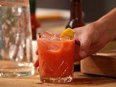 Dijón Bloody Mary