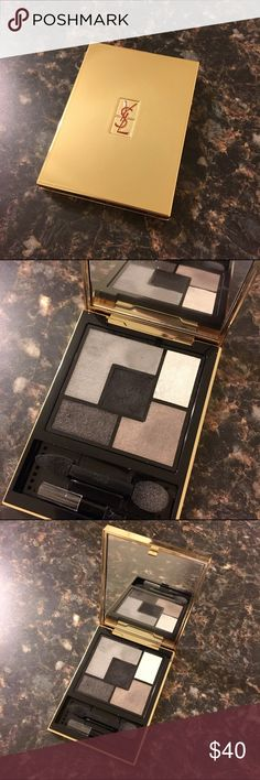 Ysl palette de maquillage dazzling lights edition new for holiday ysl eyeshadow couture palette ccuart Gallery