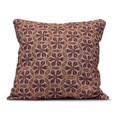 Viet Mosaic Indoor/Outdoor Throw Pillow