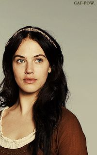 Jessica brown findley Labyrinth mini series